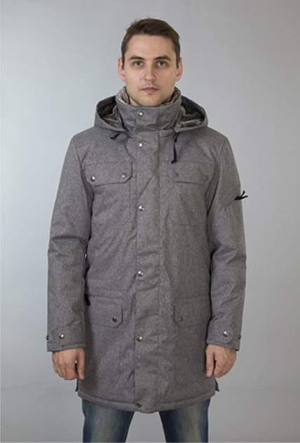 Пальто  SHL FORESTER 8001-9609-S СЕРЫЙ ТМН S