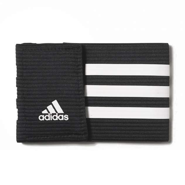 Капитанская повязка Adidas FB Capt Armband black