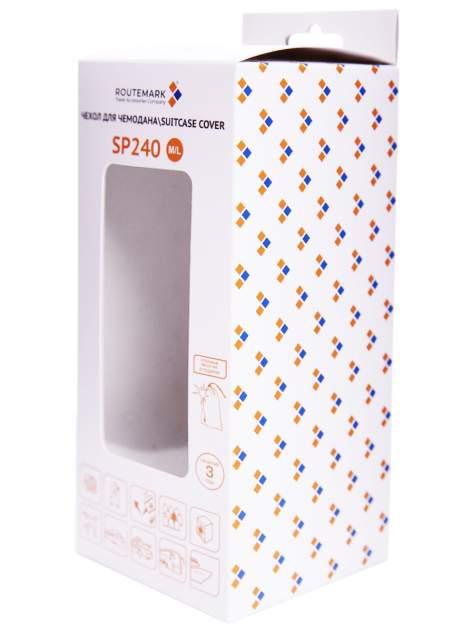Чехол для чемодана Routemark Aspero SP240 черный M/L