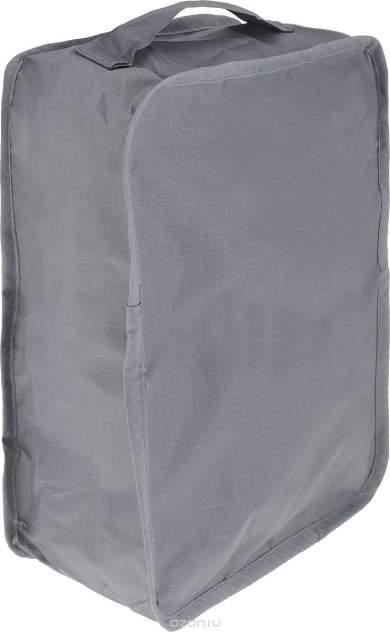 Несессер мужской Routemark HP-1 серый