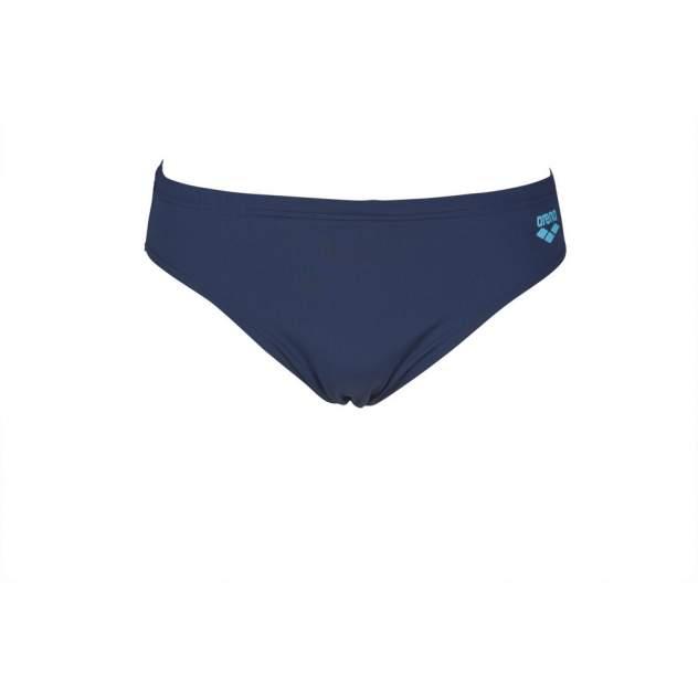 Плавки Arena Equilibrium Brief, navy/sea blue, 110 FR
