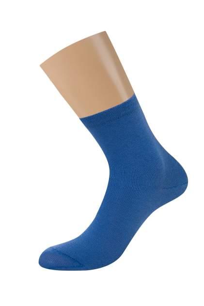 Носки женские MiNiMi MINI COTONE 1202 синие 35-38