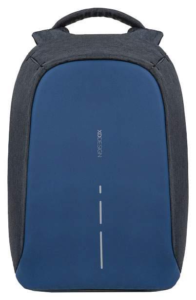 Рюкзак для ноутбука XD Design Bobby Compact Р705,535 Серый, синий