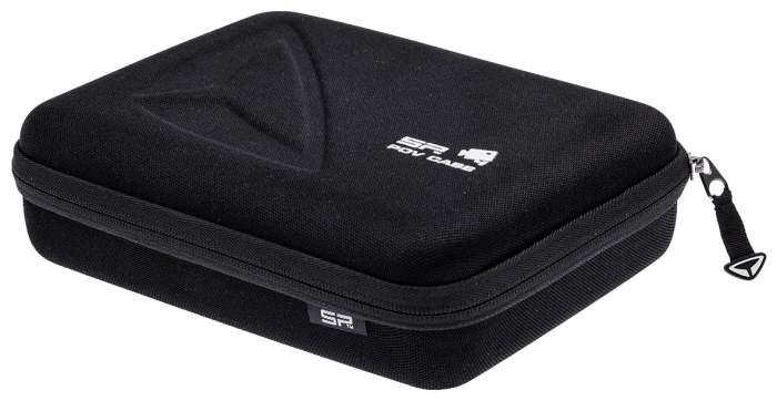 Чехол для фото и видеотехники SP POV Case GoPro-Edition 3,0 black 52030