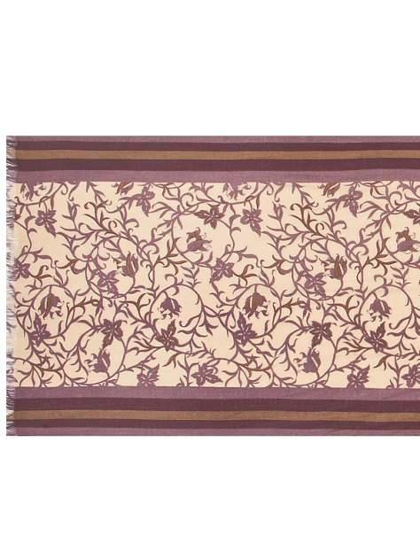 Шарф мужской Eleganzza U42-5561 коричневый