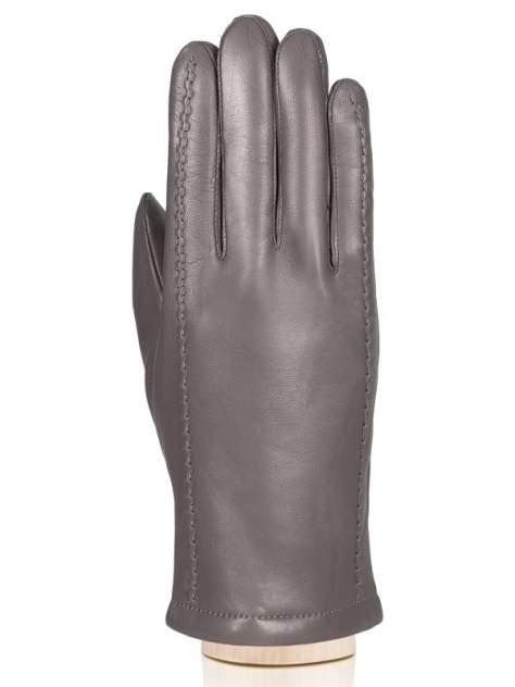 Перчатки мужские Labbra LB-0628 серые 8.5