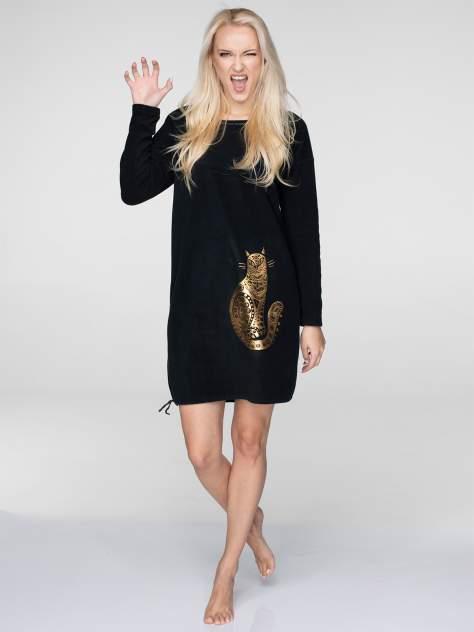 Платье женское Key черное S