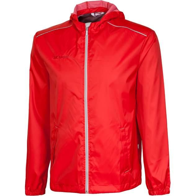 Куртка 2K Games Sport Futuro, red/red, L