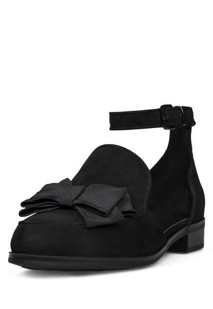 Босоножки женские T.Taccardi 14806310 черные 36 RU