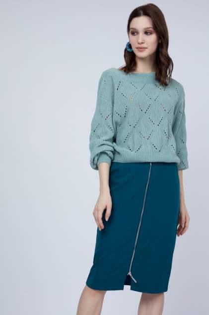 Женская юбка ZARINA 9224207206, зеленый