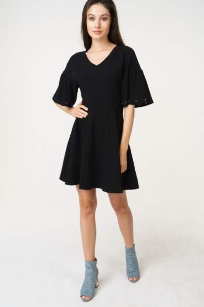 Женское платье Scotch & Soda 133.18FWLM.0988146631.08, черный