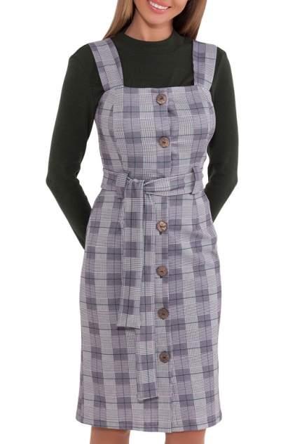 Женское платье EMANSIPE 824250351, серый