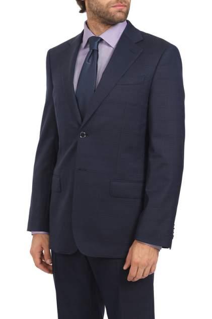 Пиджак мужской Kanzler 19W-SPR/BL3/N/2 синий 28-170 RU