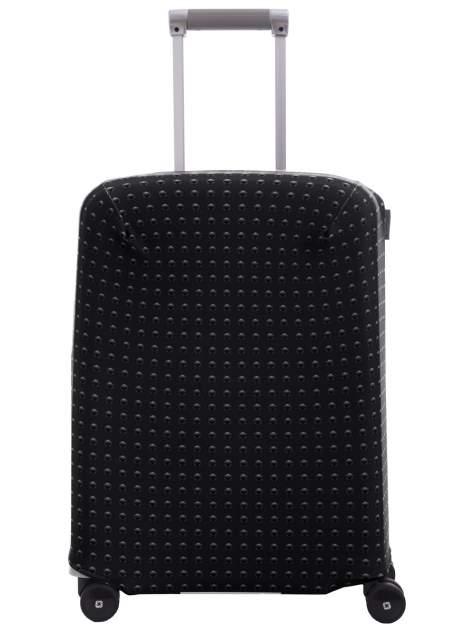 Чехол для чемодана Routemark Aspero SP240 черный S