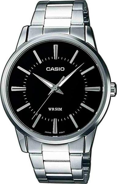 Наручные часы кварцевые мужские Casio Collection MTP-1303PD-1A