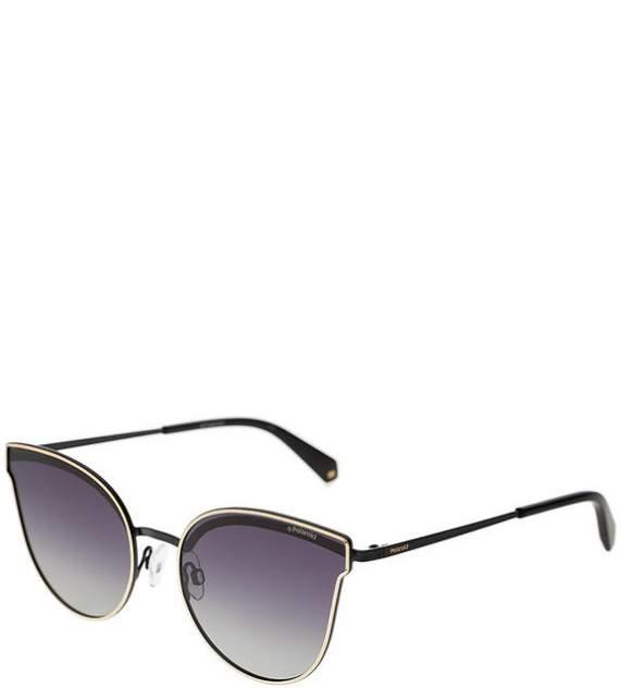 Солнцезащитные очки женские Polaroid PLD 4056/S J5G WJ, черный