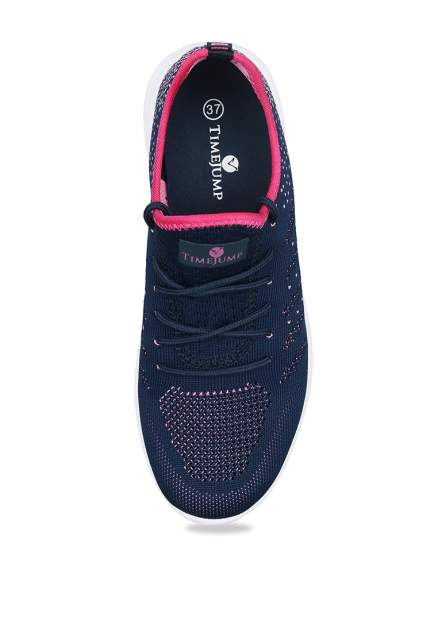 Кроссовки женские TimeJump 710018697 синие 40 RU