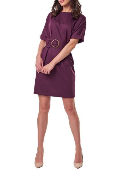 Платье женское Fly 899-12 фиолетовое 40 RU