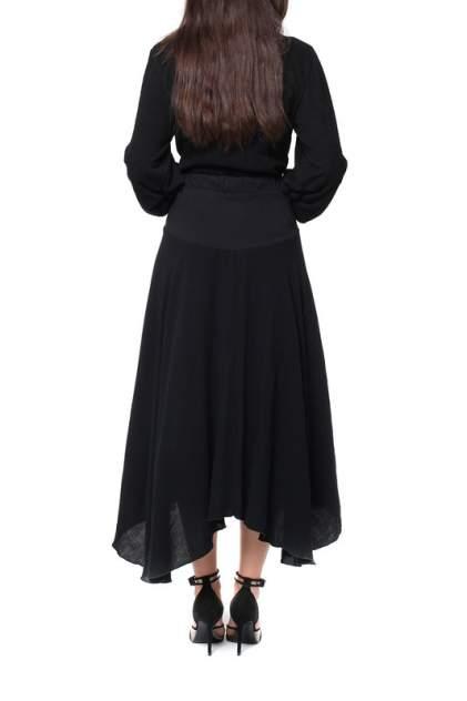 Юбка женская GOTSHER TANIA 190522 черная 52-54 EU