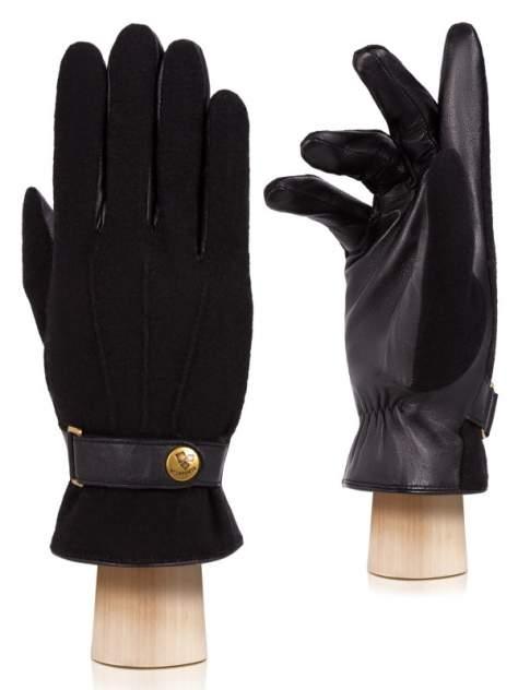 Перчатки мужские Eleganzza TOUCH IS0161 черные 10