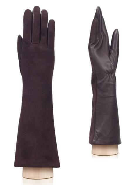 Перчатки женские Eleganzza IS5003 фиолетовые 7