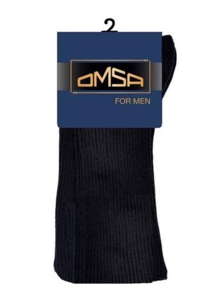 Носки мужские Omsa 302-1 черные 42-44