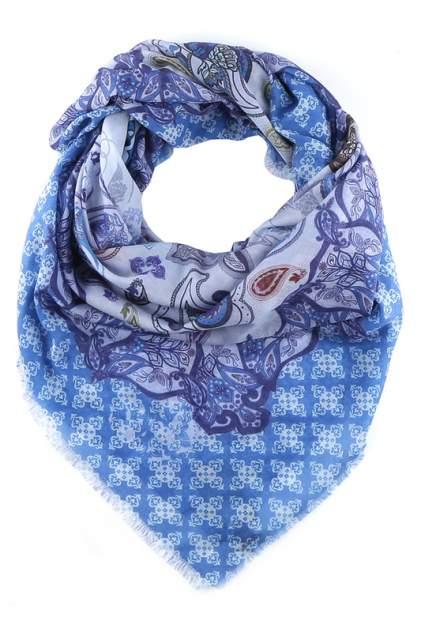 Платок женский FABRETTI SH-15855 синий