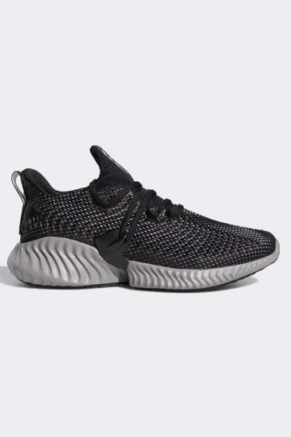 Кроссовки мужские Adidas alphabounce instinct m черные 44 RU