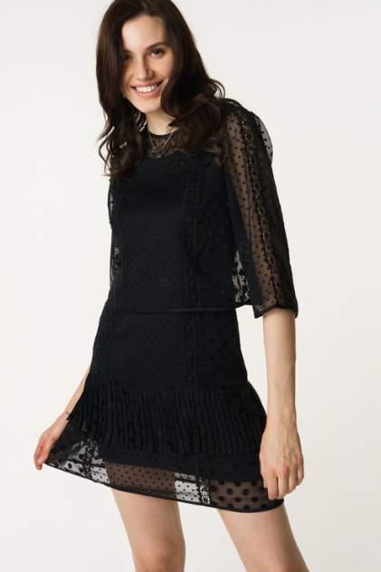 Платье женское Scotch & Soda 133.18FWLM.0988146615.08 черное M