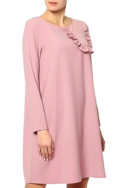 Платье женское Adzhedo 41652 розовое XL