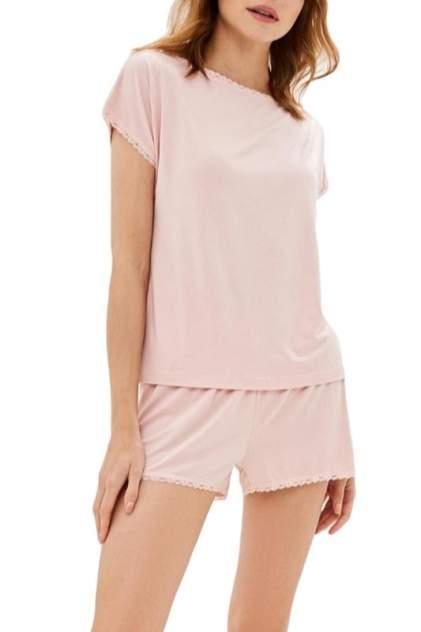 Пижама женская Luisa Moretti 6024 розовая L