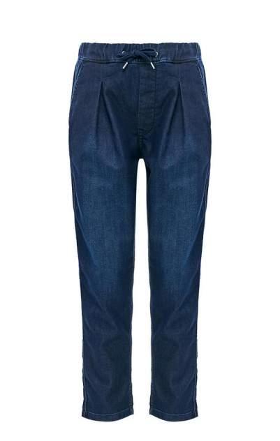 Брюки женские Pepe Jeans синие 42