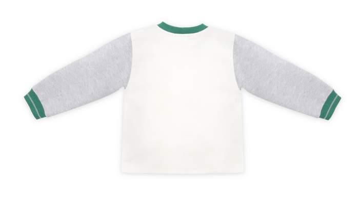 Комплект одежды RBC, цв. зеленый р.80