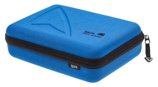 Чехол для фото и видеотехники SP POV Case GoPro-Edition 3.0 S Blue 52031