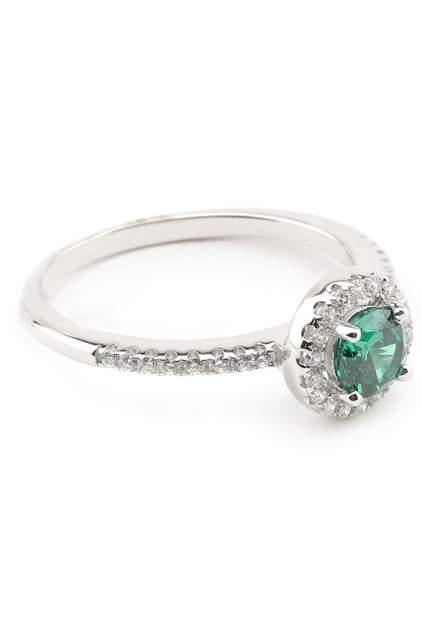 Кольцо женское YOUKON VR 30201G серебряное р.16,5