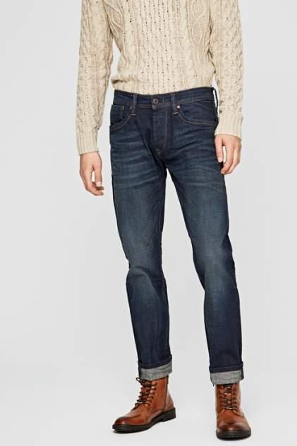 Джинсы мужские Pepe Jeans PM200124DC04, синий