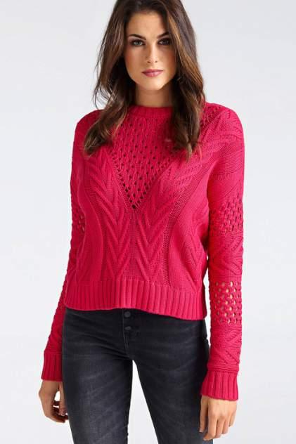 Джемпер женский Guess W93R37Z2G60G6H9, розовый