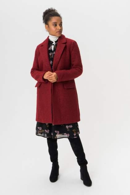 Пальто женское ONLY 15180902 красное M