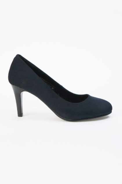 Туфли женские ZENDEN 234-33WB-010CT синие 38 RU