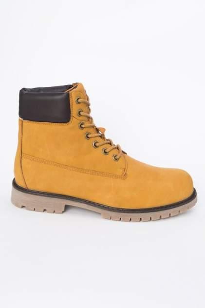 Мужские ботинки Keddo 888139/13-05, коричневый