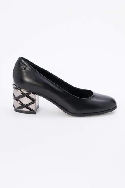Туфли женские Baldinini 948830PNAPP000000KXX черные 40 RU