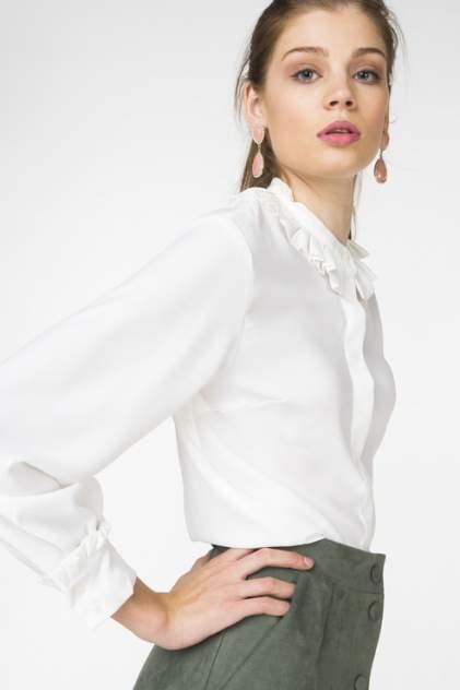 Блуза женская Libellulas 2241 белая 42 RU