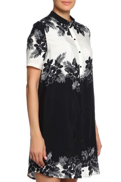 Платье женское Adzhedo 41423 черное XL