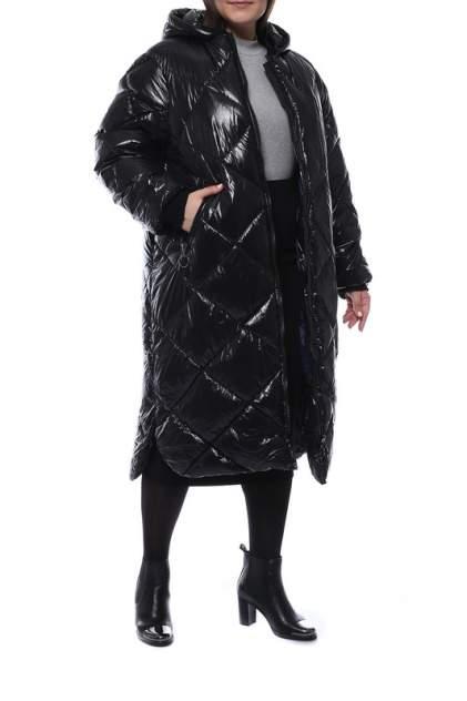 Пуховик-пальто женский ARTESSA PL25233BLK01 черный 52 RU; 54 RU