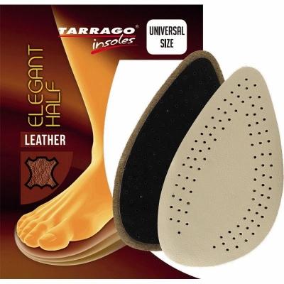 Полустельки женские TARRAGO Elegant Half для корректировки размера и полноты женской обуви