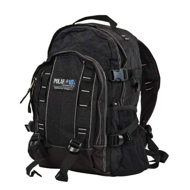 Рюкзак Polar П876 29 л черный