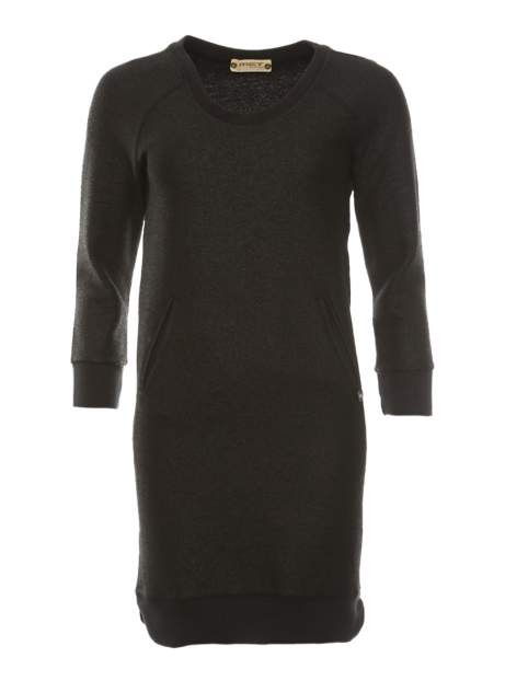 Женское платье MET U J928 901, черный