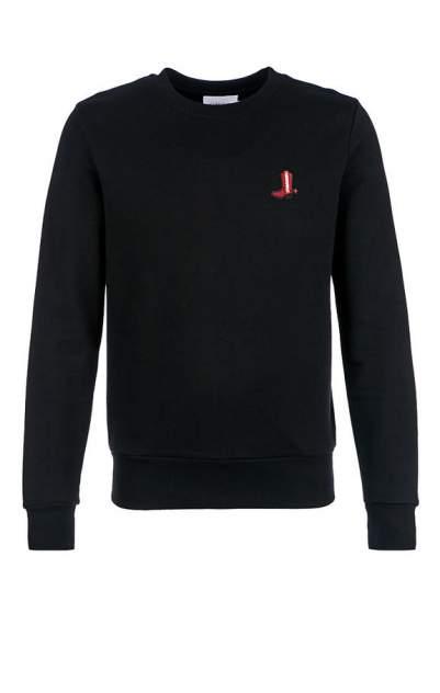 Толстовка мужская Calvin Klein K10K102948 013 perfect black, черный