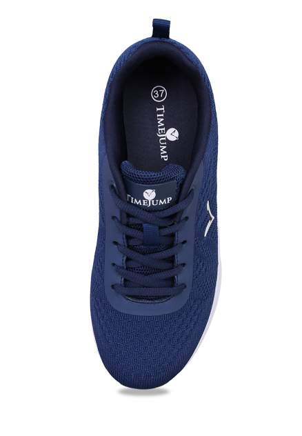 Кроссовки женские TimeJump 00707020 синие 39 RU