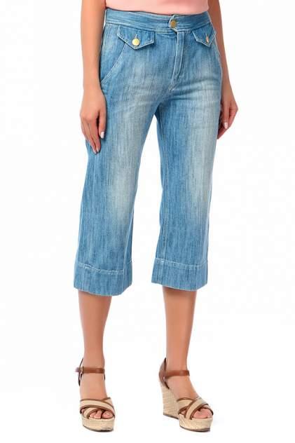 Женские брюки ETOILE Isabel Marant 310198556 СИНИЙ, синий